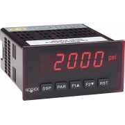 "2000C-2100 Smart System ""Intelligent"" Digital Indicator Series"