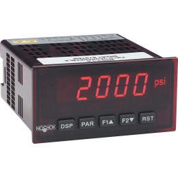 "Noshok 2000/2100 Smart System ""Intelligent"" Digital Indicator Series"