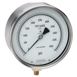 Precision Test Gauges-Noshok 800 series