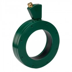 Noshok 40-02C-B-64C 8 Annular Diaphragm Seal Steel Body & Flange Flow-Through Annular Style, Replaceable Diaphragm Seals