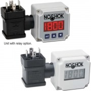 1800 Series Attachable Loop-Powered Digital Indicators