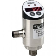 800/ 810 Series Electronic Indicating Pressure Transmitter/Switch Series