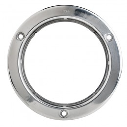 NOSHOK 25-459-1-SS-FF 2.5 SS Front Flange for the 400,500,900 series