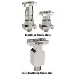Noshok SZC5 Connector STEEL Non-Stabilized Connector